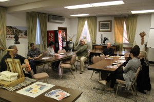 April 16, 2015 Art League Meeting (18)