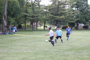 Casa Italia Soccer League - June 4, 2013 (13)