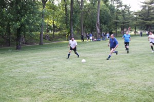 Casa Italia Soccer League - June 4, 2013 (14)