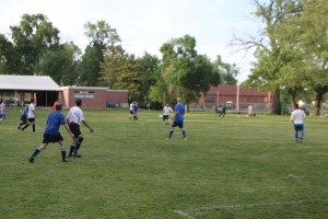 Casa Italia Soccer League - June 4, 2013 (16)
