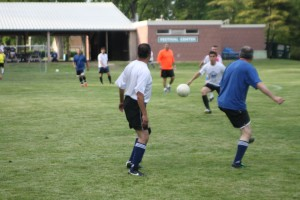 Casa Italia Soccer League - June 4, 2013 (18)