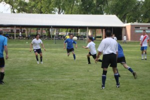 Casa Italia Soccer League - June 4, 2013 (19)