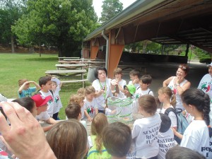 Summer Camp Day 11 - July 6, 2015 (2)