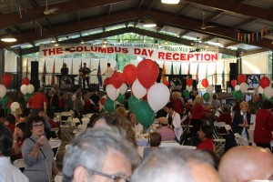 2015 Columbus Day Reception - October 12, 2015 (1)
