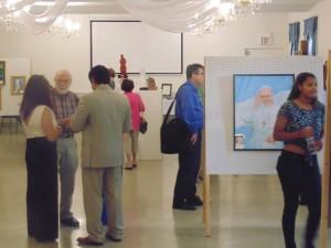 Art Show - August 7 - 18, 2015 (4)