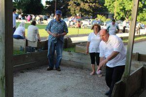 Bocce League - June 6, 2016 (2)