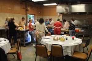 Cooking Class - Pasta, Pasta, Pasta - June 1, 2016 (2)