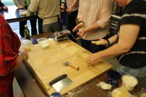 Cooking Class - Pasta, Pasta, Pasta - June 1, 2016 (8)
