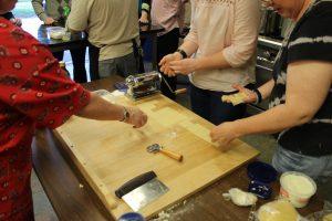 Cooking Class - Pasta, Pasta, Pasta - June 1, 2016 (9)