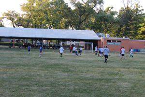 Soccer League - July 5, 2016 (1)