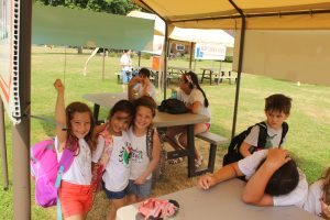 Summer Camp Day 19 - July 21, 2016 (2)
