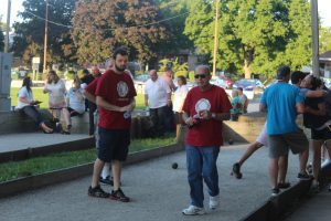 Boccee League 2016 - Last two Weeks (12)