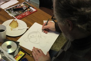 Art League Meeting with Philo (February 2015) (48)