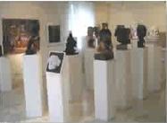 john cadel art gallery